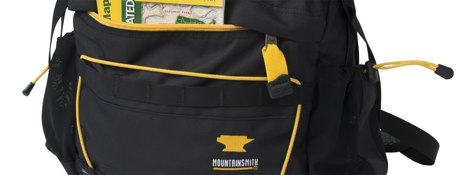 CORDURA® Brand Gears Up With Mountainsmith