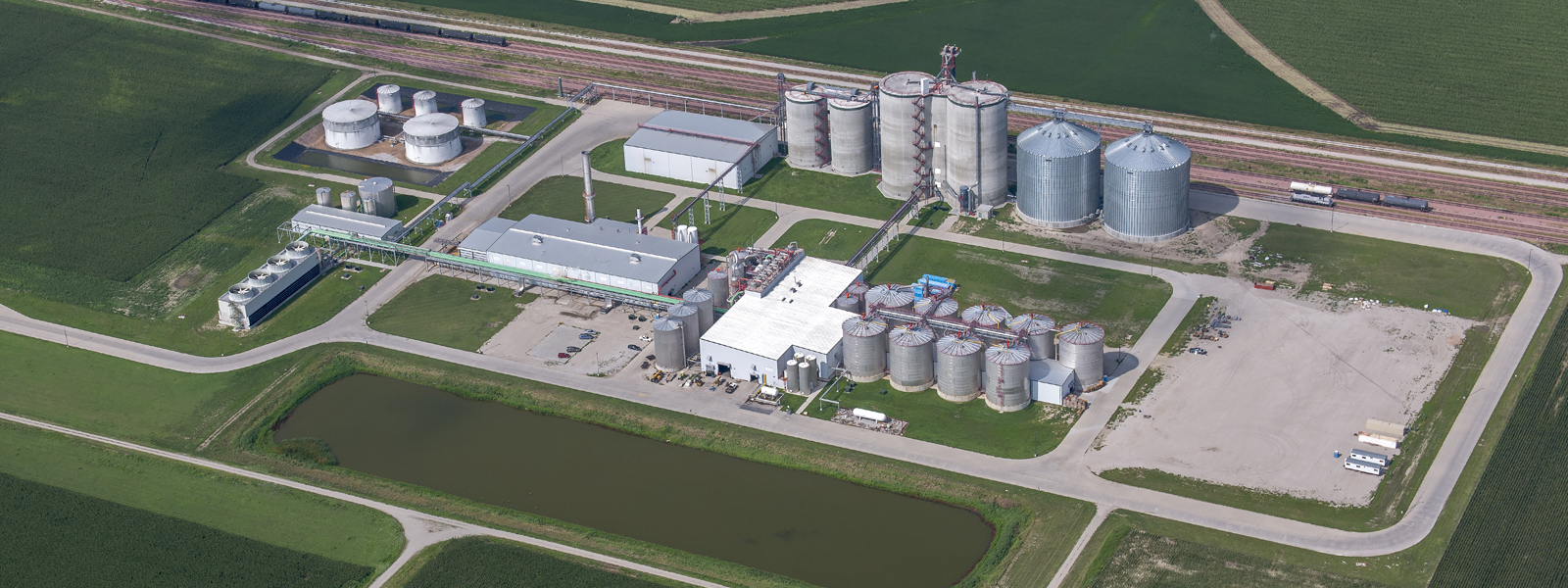 Flint Hills Resources to Make Major Investment at Fairmont Ethanol Plant