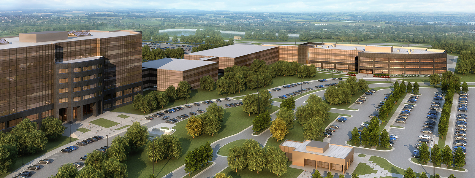 Expansion Project to Begin on Koch Industries Wichita Headquarters
