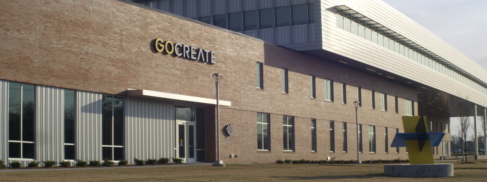 GoCreate, Youth Entrepreneurs to hold public grand opening Saturday