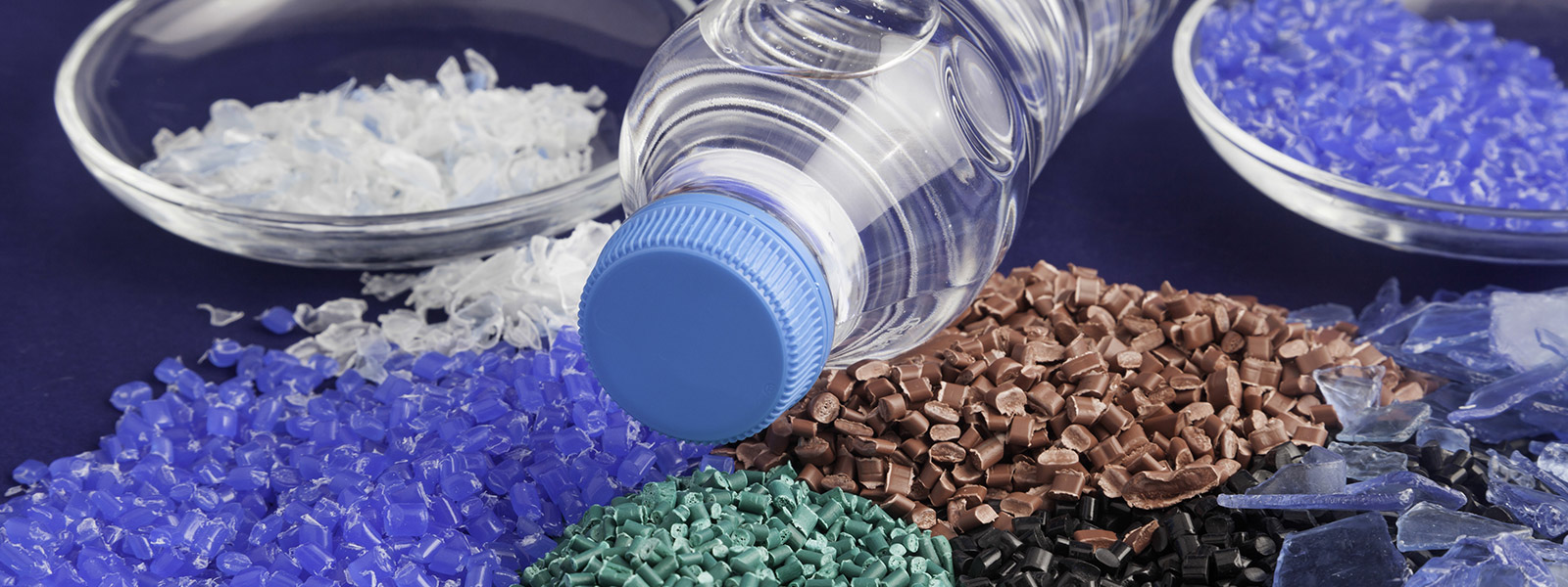 GP Harmon Enters Plastics Recycling Processing