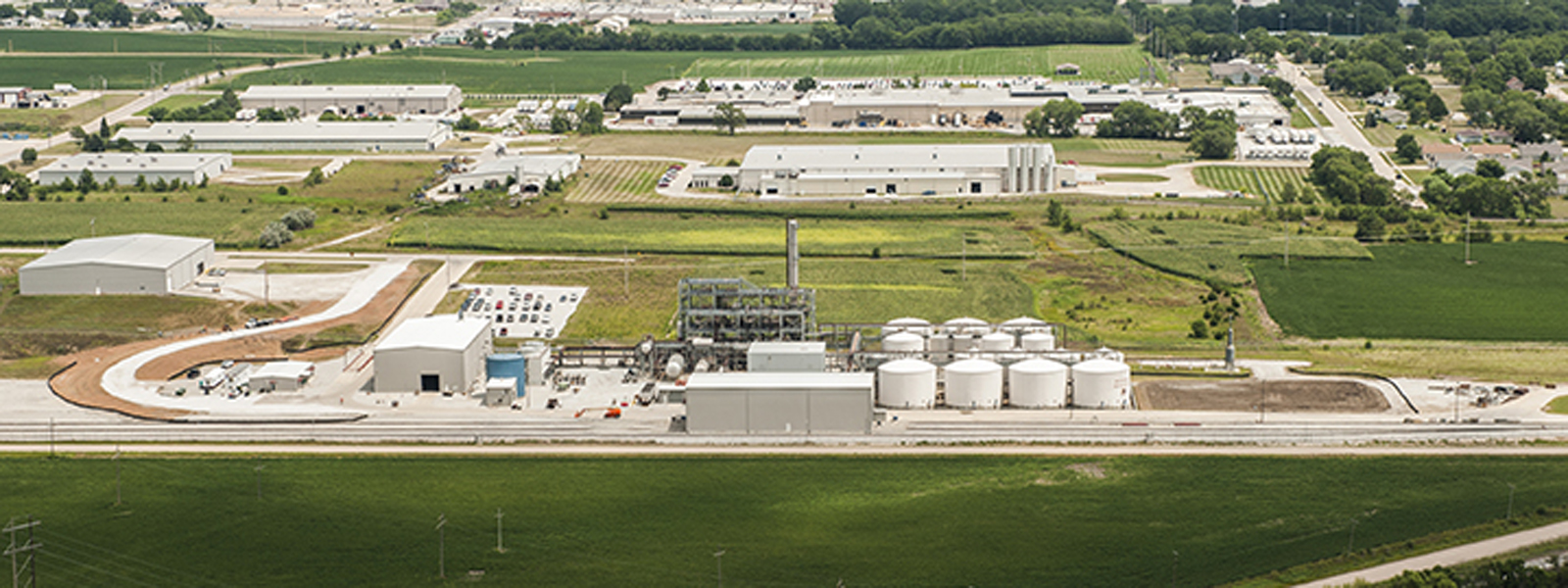 Innovative Biodiesel Technology To Be Used at Nebraska Plant