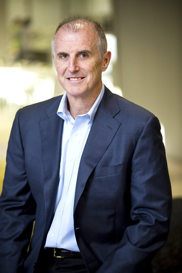 Image of Koch Industries Mark Holden